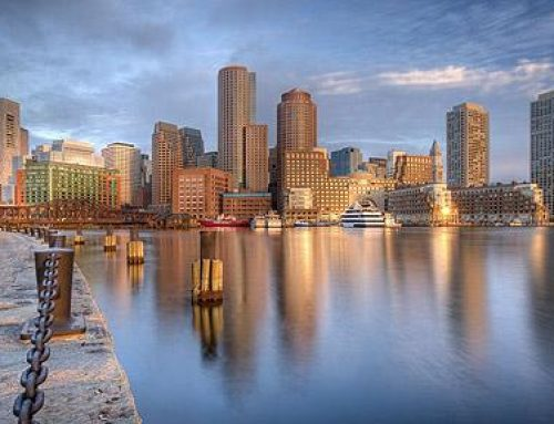 Boston Society of Architects/AIA