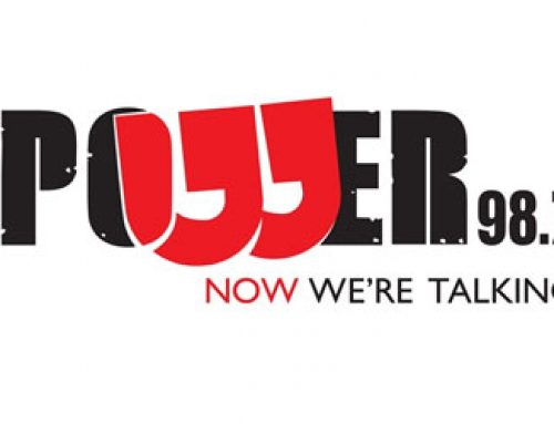 Heal Your Life Podcast on Power FM