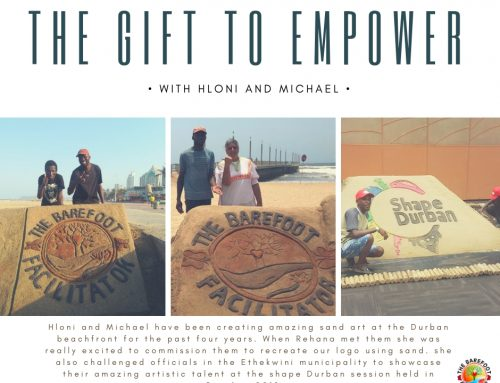 The Gift to Empower