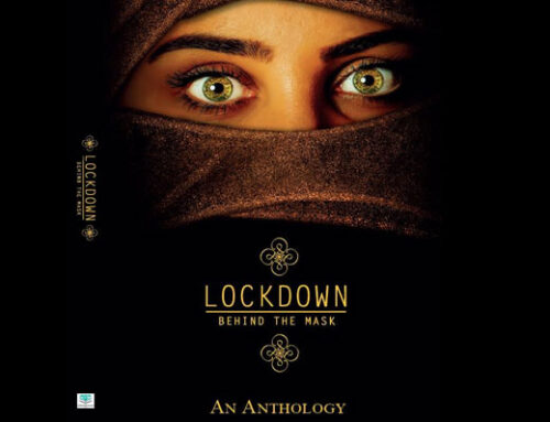 Lockdown- Behind The Mask – An Anthology – Review by Rehana Moosajee